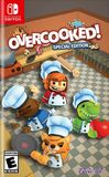 Overcooked! Special Edition NSW