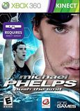 Michael Phelps - Push the limits Xbox 360