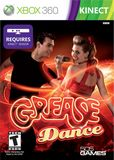 Grease Dance Xbox 360