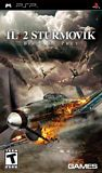 IL-2 Sturmovik: Birds of Prey PSP