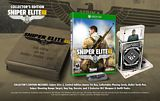 Sniper Elite III Collectors Edition Xbox One