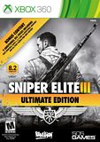 Sniper Elite III: Ultimate Edition Xbox 360