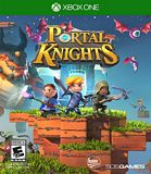Portal Knights: Gold Throne Edition Xbox One