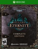 Pillars of Eternity: Complete Edition Xbox One