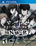 PSYCHO-PASS: Mandatory Happiness PSV
