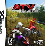 ATV Quad Kings NDS