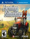 Farming Simulator 16 PSV