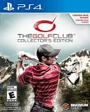 Golf Club Gold PS4