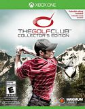 Golf Club Gold Xbox One