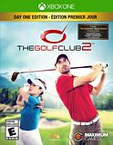 The Golf Club 2: Day 1 Edition Xbox One