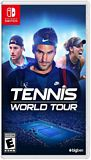 Tennis World Tour NSW