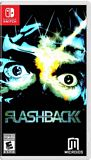 Flashback 25th Anniversary Collector's Edition NSW