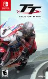 Tt Isle of Man: Riding On The Edge NSW