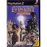 Everquest Online Adventures PS2