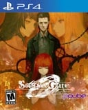 Steins Gate 0 PS4
