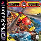 Rescue Copter PS