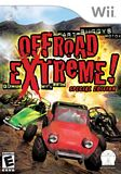 Off Road Extreme WII