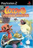 Cocoto Fishing Master PS2