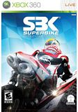 SBK Superbike World Championship Xbox 360