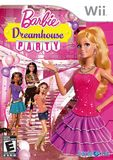 Barbie: Dreamhouse Party WII
