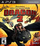 How to Train Your Dragon 2: The Video Game PS3