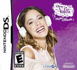 Violetta Rhythm & Music 3DS