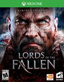 Lords of the Fallen: Limited Edition (Day 1 Edition) Xbox One