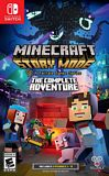 Minecraft: Story Mode Complete Adventure NSW