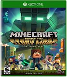Minecraft: Story Mode - Season 2 Xbox One