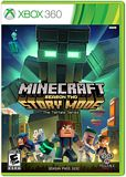 Minecraft: Story Mode - Season 2 Xbox 360