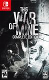 This War of Mine NSW