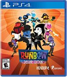 Runbow PS4