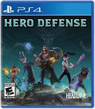 Hero Defense PS4