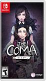 The Coma: Recut NSW