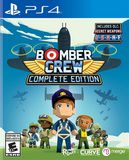 BOMBER Crew Complete Edition PS4