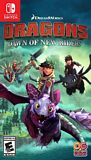 Dragons: Dawn of New Riders NSW