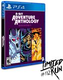 8-Bit Adventure Anthology: Volume 1 PS4