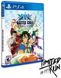 Battle Chef Brigade Deluxe PS4