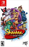 Shantae and the Pirate's Curse NSW
