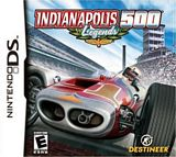 Indianapolis 500 Legends NDS