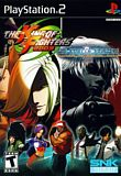 King of Fighters 2002-2003 PS2
