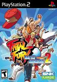 Fatal Fury Battle Archives Volume 2 PS2