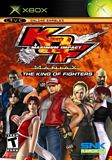 King of Fighters: Maximium Impact Maniax Xbox