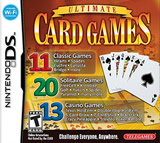Ultimate Card Games NDS
