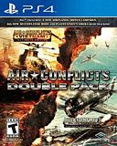 Air Conflicts - Double Pack PS4