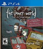 Inner World: The Last Wind Monk PS4