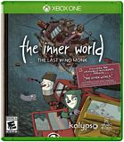 Inner World: The Last Wind Monk Xbox One