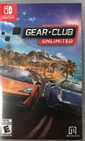 Gear Club Unlimited NSW