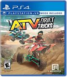 ATV Drift & Tricks PS4