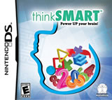 thinkSMART Power Up your brain! NDS